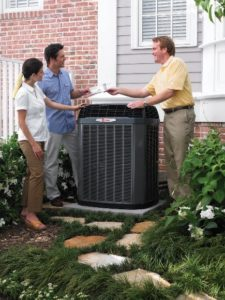 Repair or Replace Your Air Conditioning