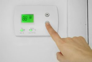 Operating an Air Conditioning System