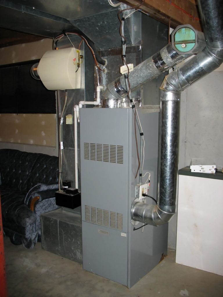 Conventional Furnace Systems