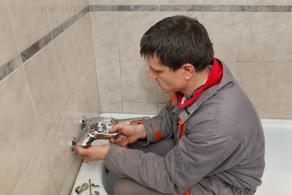 Six of the More Common Causes for Leaking Faucets