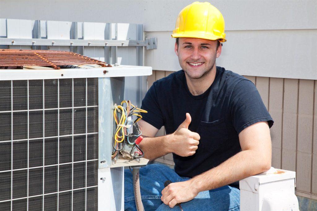 Emergency AC Repair Calls