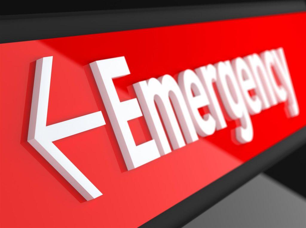 Require Emergency AC Repair