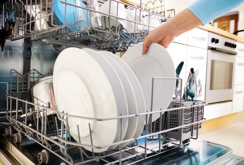 Five Warning Signs Your Dishwasher Needs to Be Repaired