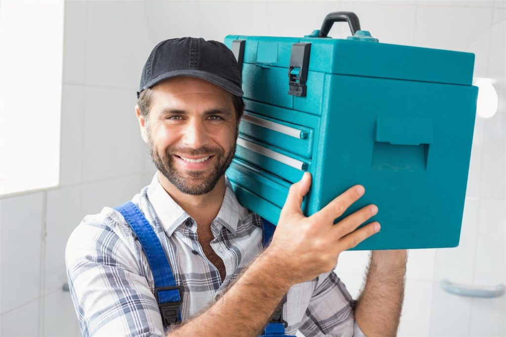 plumber's special tools and equipment